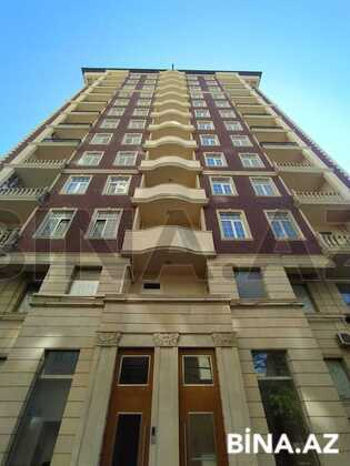 3 otaqlı yeni tikili - Nəriman Nərimanov m. - 95 m² (1)