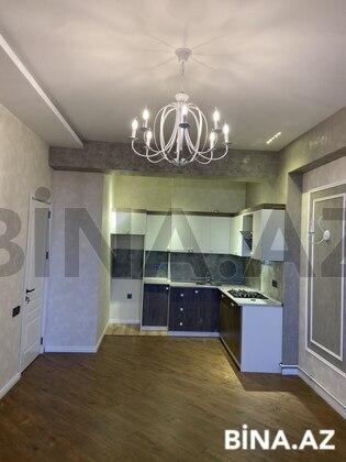 2 otaqlı yeni tikili - Bayıl q. - 72 m² (1)