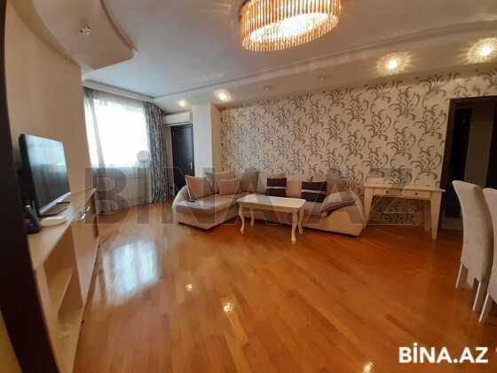 2 otaqlı yeni tikili - Abşeron r. - 72 m² (1)