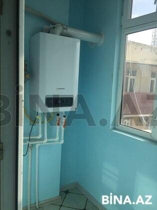 2 otaqlı yeni tikili - Azadlıq Prospekti m. - 55 m² (1)