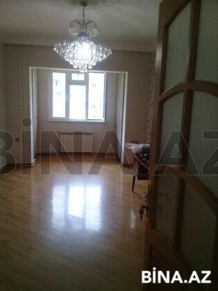 1 otaqlı köhnə tikili - Yeni Yasamal q. - 38 m² (1)