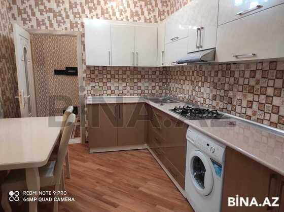 2 otaqlı yeni tikili - Nərimanov r. - 75 m² (1)