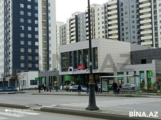 3-комн. новостройка - пос. Ахмедлы - 110 м² (1)