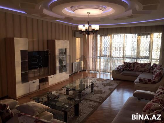 5-комн. новостройка - м. Шах Исмаил Хатаи - 250 м² (1)