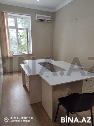 1 otaqlı ofis - Elmlər Akademiyası m. - 25 m² (1)