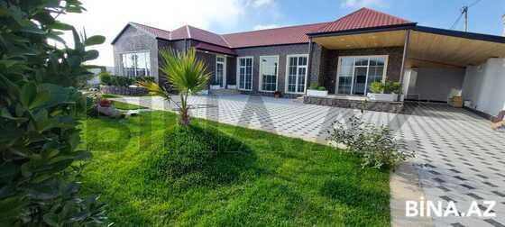 4 otaqlı ev / villa - Mərdəkan q. - 170 m² (1)