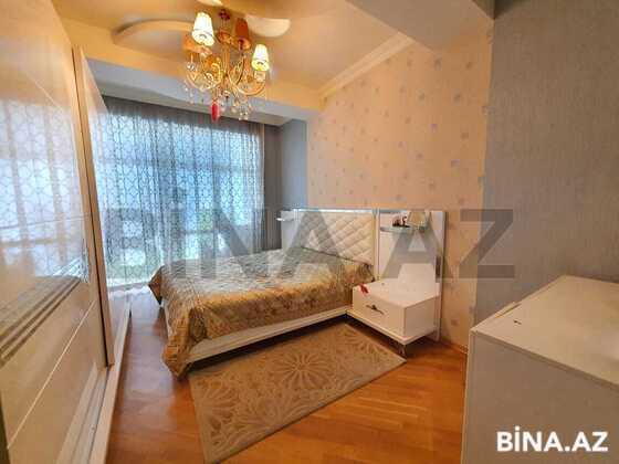 3 otaqlı yeni tikili - Nəriman Nərimanov m. - 126 m² (1)