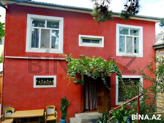 7 otaqlı ev / villa - Binəqədi r. - 220 m² (1)