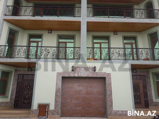 Bağ - Suraxanı q. - 740 m² (1)