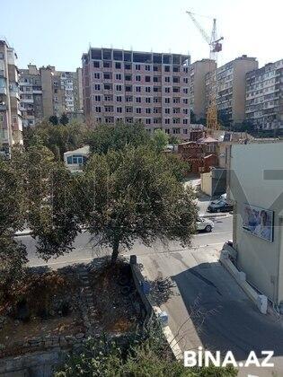 3 otaqlı köhnə tikili - Xətai r. - 80 m² (1)