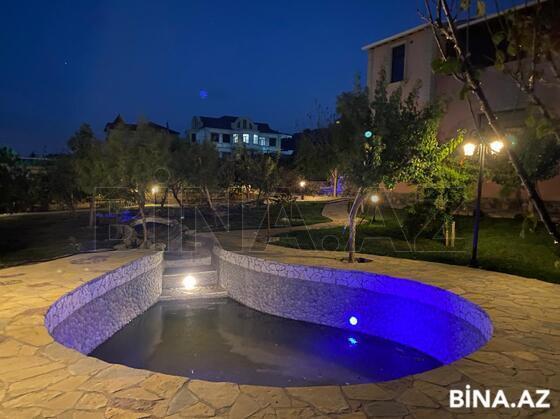 8 otaqlı ev / villa - Fatmayı q. - 270 m² (1)
