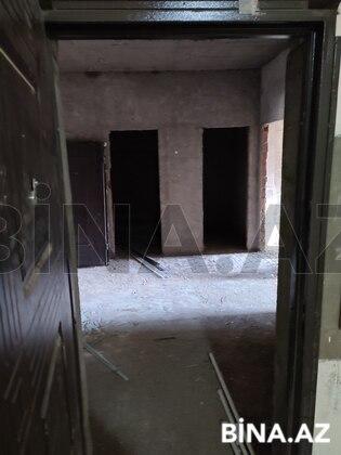 3 otaqlı yeni tikili - Yeni Yasamal q. - 132 m² (1)
