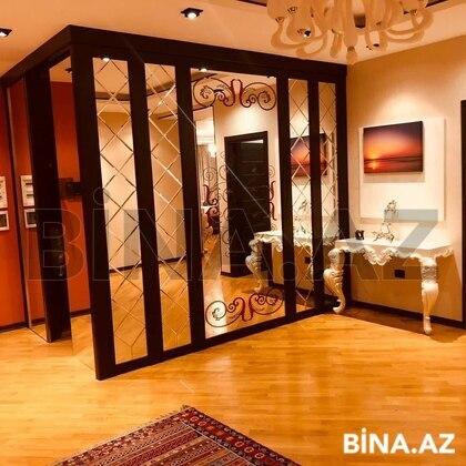 4 otaqlı yeni tikili - Sahil m. - 210 m² (1)