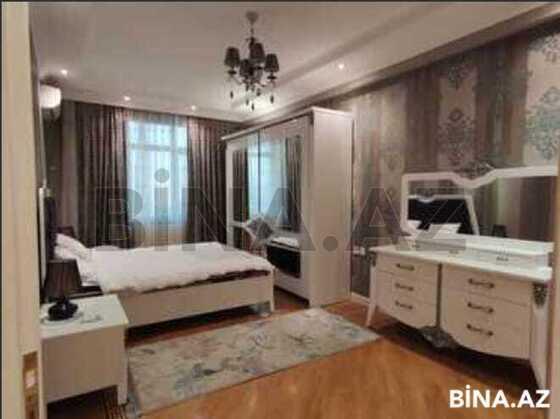 3 otaqlı yeni tikili - Nəsimi r. - 135 m² (1)