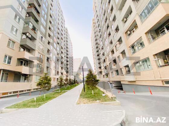 2 otaqlı yeni tikili - 20 Yanvar m. - 65 m² (1)