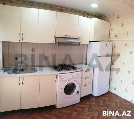 3 otaqlı köhnə tikili - Sahil m. - 48 m² (1)