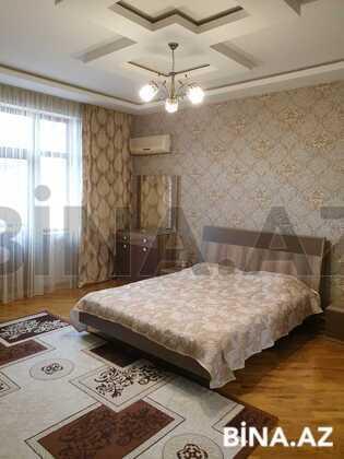 3 otaqlı yeni tikili - Şah İsmayıl Xətai m. - 110 m² (1)