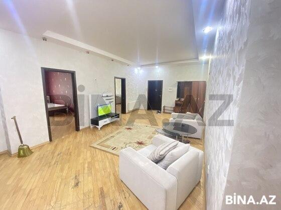 4 otaqlı yeni tikili - Nərimanov r. - 135 m² (1)