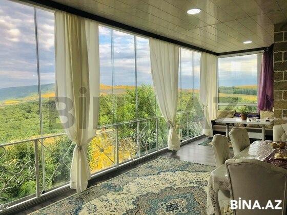 4 otaqlı ev / villa - Şamaxı - 115 m² (1)