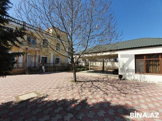 Bağ - Nardaran q. - 200 m² (1)