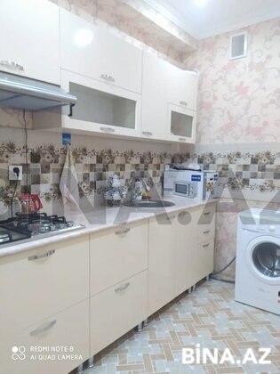 2 otaqlı yeni tikili - Abşeron r. - 65 m² (1)