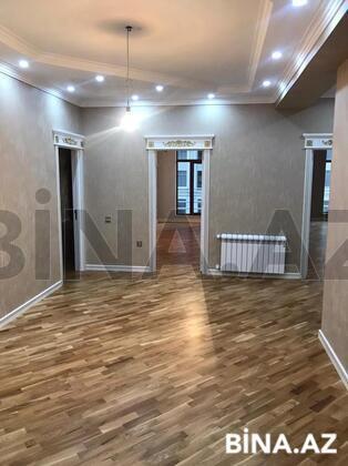 4 otaqlı ofis - Şah İsmayıl Xətai m. - 195 m² (1)