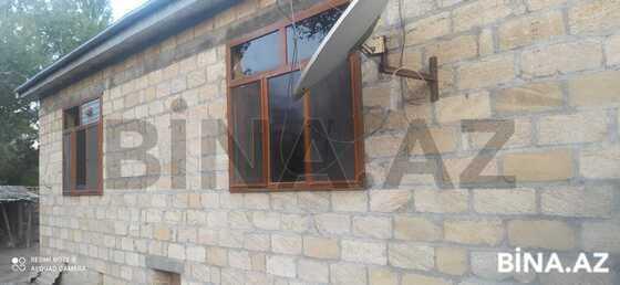3 otaqlı ev / villa - Ağdaş - 100 m² (1)