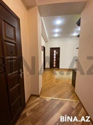 3 otaqlı yeni tikili - Həzi Aslanov q. - 125 m² (1)