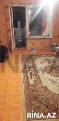 1 otaqlı köhnə tikili - Sumqayıt - 18 m² (1)
