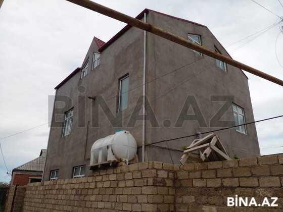6-комн. новостройка - пос. Говсан - 170 м² (1)