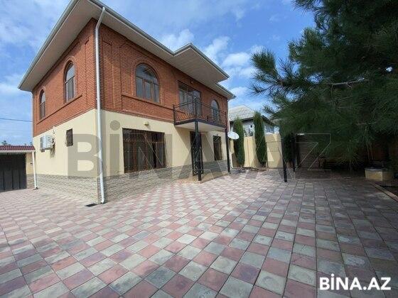 6-комн. дом / вилла - Ленкорань - 220 м² (1)