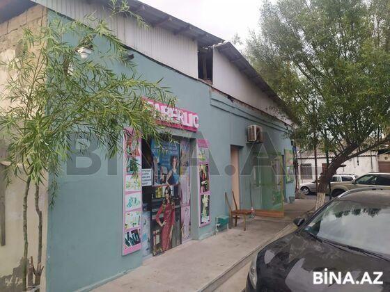 Obyekt - Nərimanov r. - 101 m² (1)