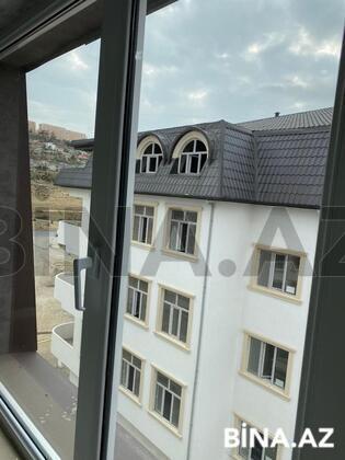 3 otaqlı yeni tikili - Qaraçuxur q. - 105 m² (1)