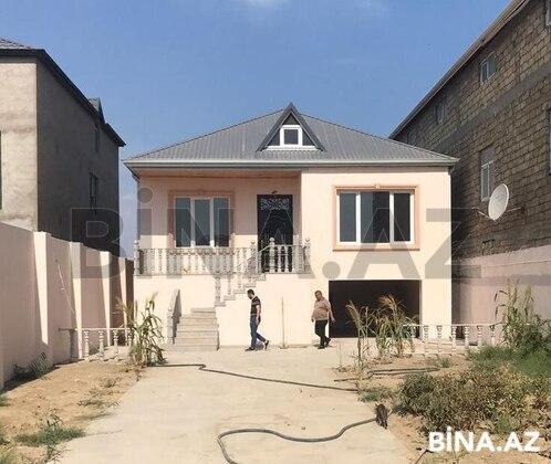 4 otaqlı ev / villa - Maştağa q. - 125 m² (1)