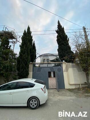Bağ - Novxanı q. - 400 m² (1)