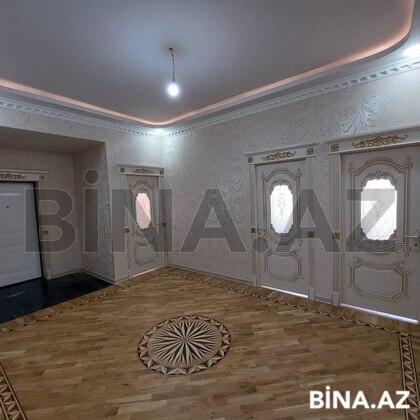 3-комн. новостройка - Хырдалан - 140 м² (1)
