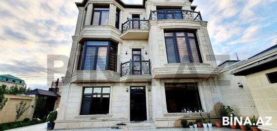 7-комн. дом / вилла - м. Азадлыг проспекти - 530 м² (1)