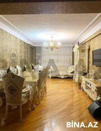 3-комн. новостройка - пос. Ени Ясамал - 124 м² (1)