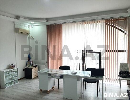 1 otaqlı ofis - Nizami m. - 32 m² (1)