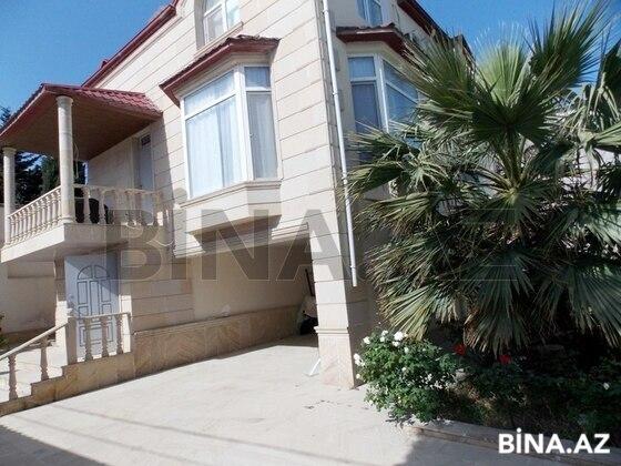 5 otaqlı ev / villa - Badamdar q. - 300 m² (1)