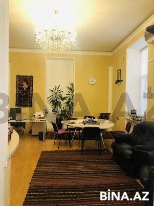 2 otaqlı ofis - Nəsimi r. - 75 m² (1)