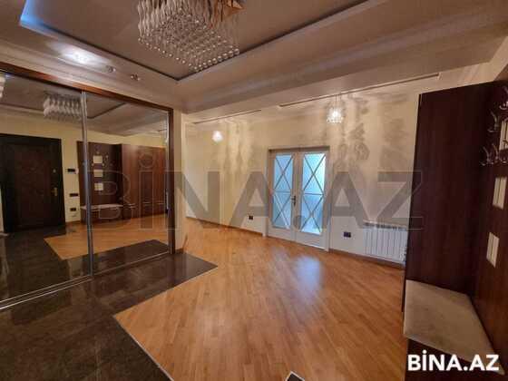 3 otaqlı yeni tikili - Nizami m. - 175 m² (1)