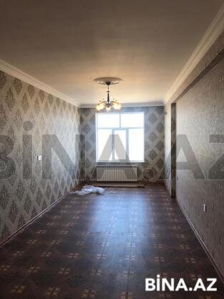 3 otaqlı yeni tikili - Yeni Yasamal q. - 140 m² (1)