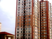 4 otaqlı yeni tikili - Yasamal r. - 181 m²