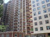 4 otaqlı yeni tikili - Nəsimi r. - 160 m²