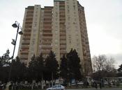 1-комн. новостройка - м. Насими - 55 м²