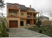 6 otaqlı ev / villa - Biləcəri q. - 400 m²