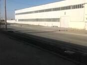 Obyekt - Bakıxanov q. - 2000 m²