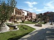 10 otaqlı ev / villa - Badamdar q. - 600 m²