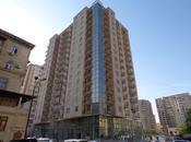 4-комн. новостройка - м. Эльмляр Академиясы - 136 м²